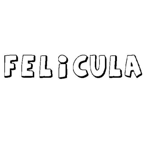 FELÍCULA
