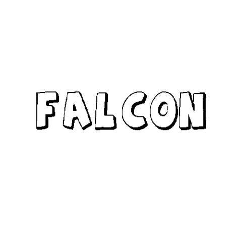 FALCÓN