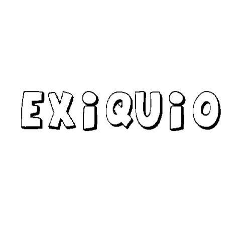EXIQUIO