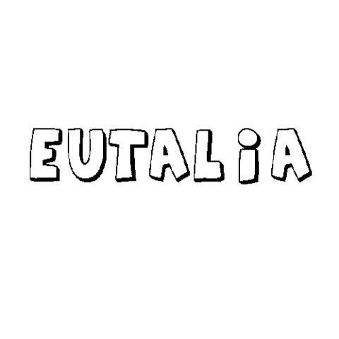 EUTALIA