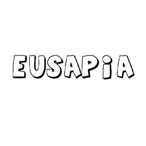 EUSAPIA