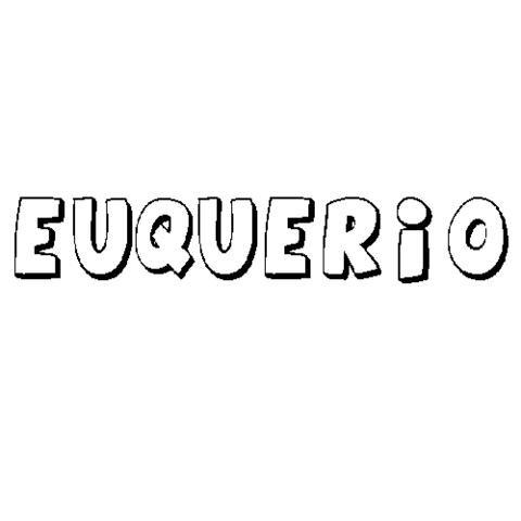EUQUERIO