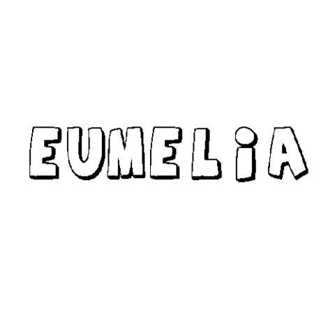 EUMELIA