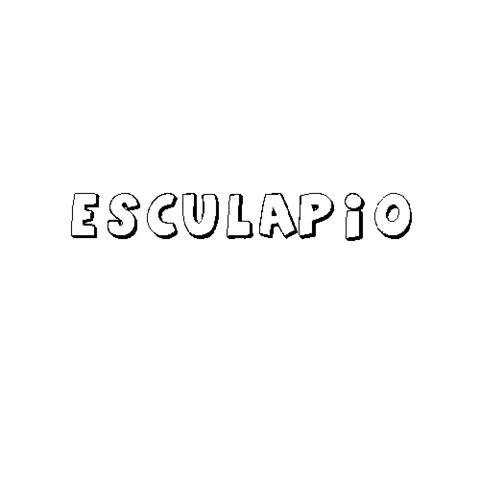 ESCULAPIO