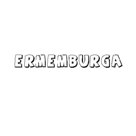ERMEMBURGA