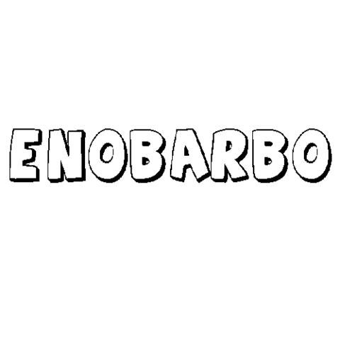 ENOBARBO