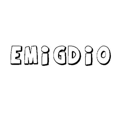 EMIGDIO