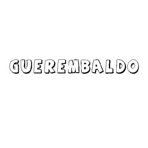 GUEREMBALDO