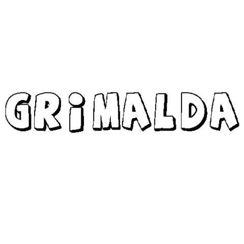 GRIMALDA