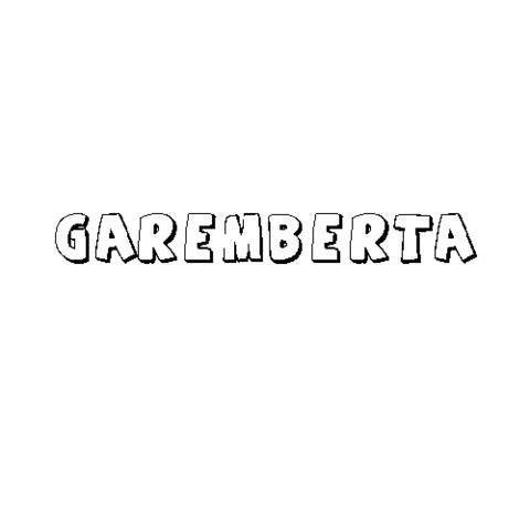 GAREMBERTA