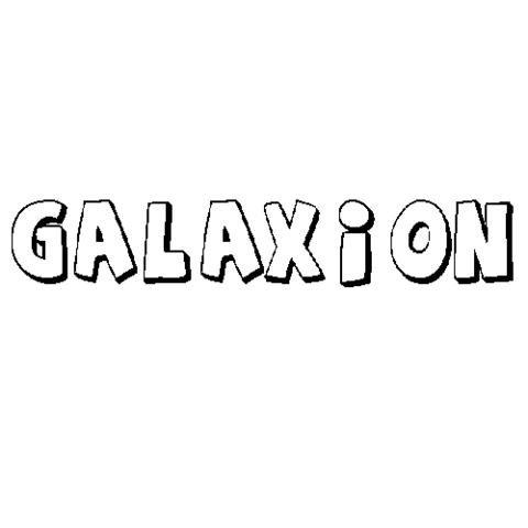 GALAXIÓN