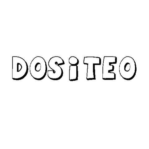 DOSITEO