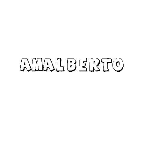 AMALBERTO