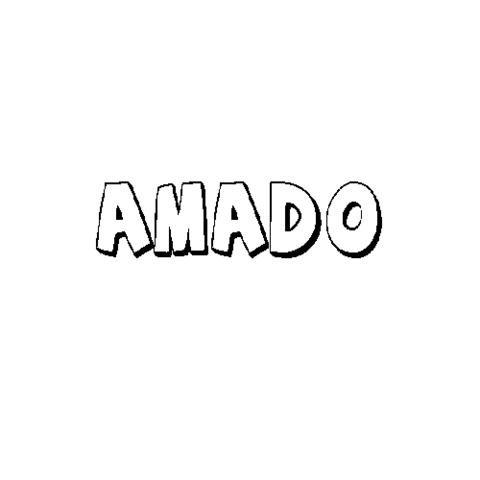 AMADO