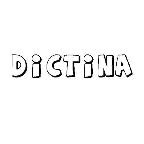 DICTINA