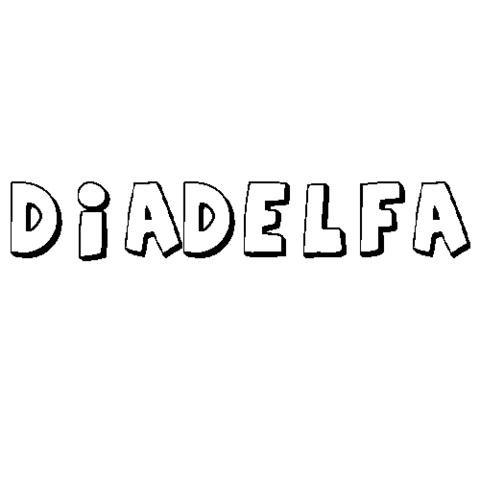 DIADELFA