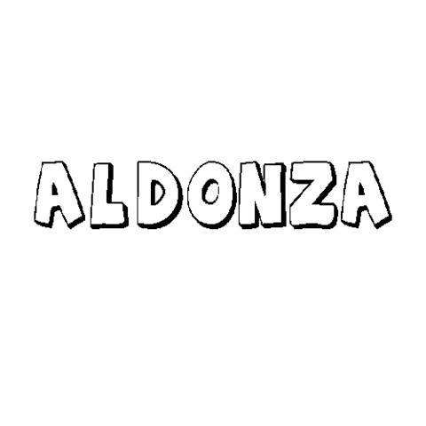 ALDONZA