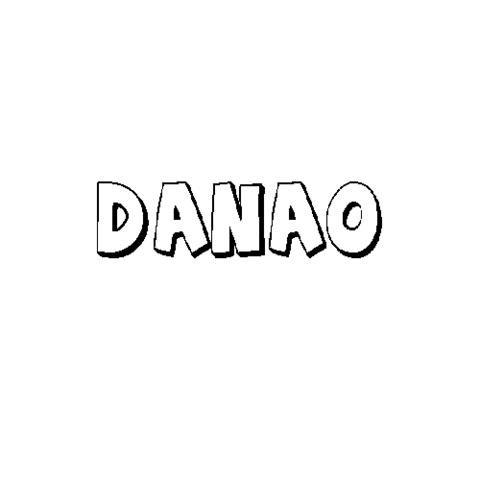 DÁNAO
