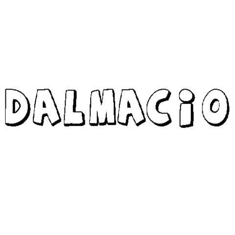 DALMACIO