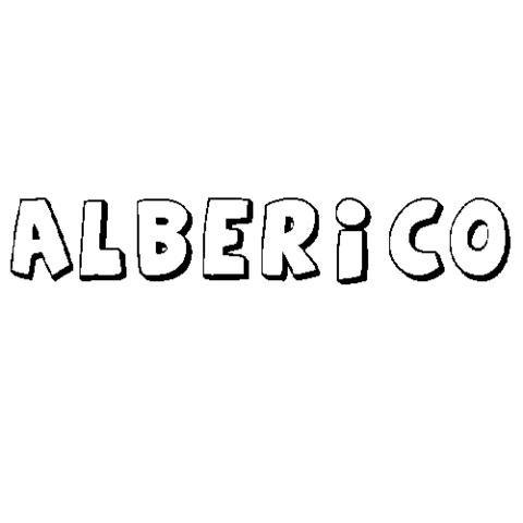 ALBERICO