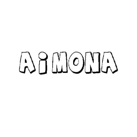 AIMONA