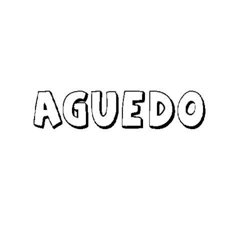 ÁGUEDO