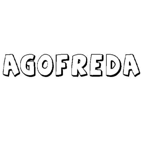 AGOFREDA
