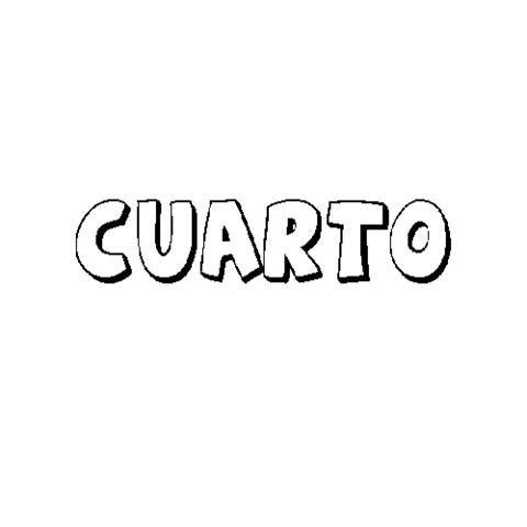 CUARTO