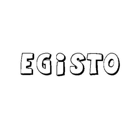 EGISTO