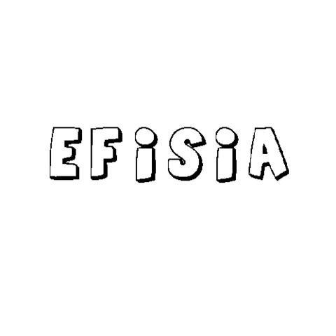 EFISIA