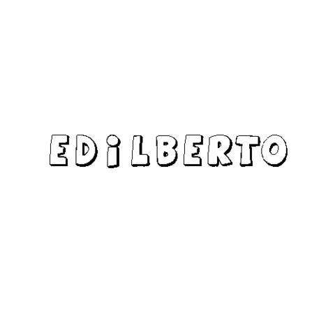 EDILBERTO