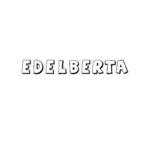 EDELBERTA