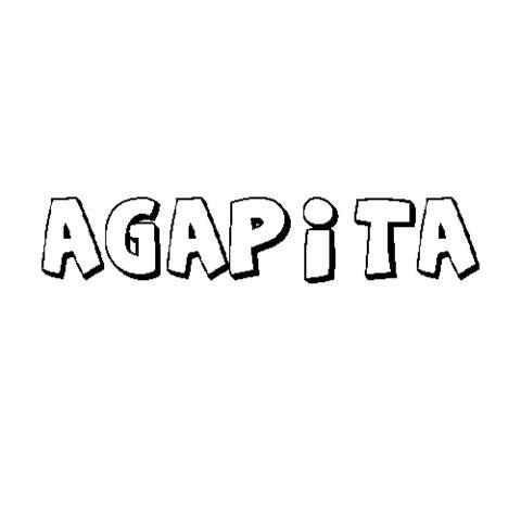 AGAPITA