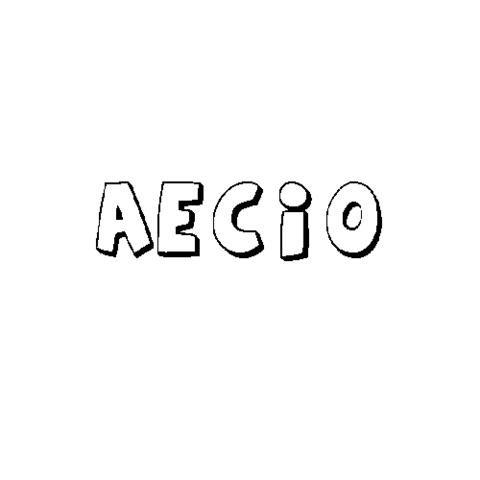 AECIO
