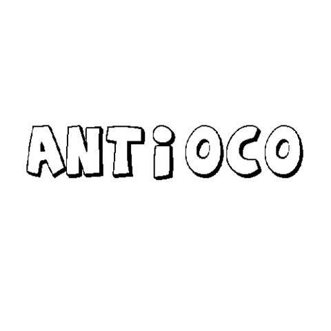ANTIOCO
