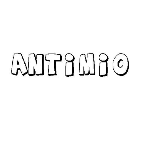 ANTIMIO