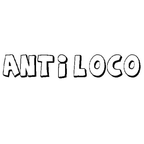 ANTILOCO