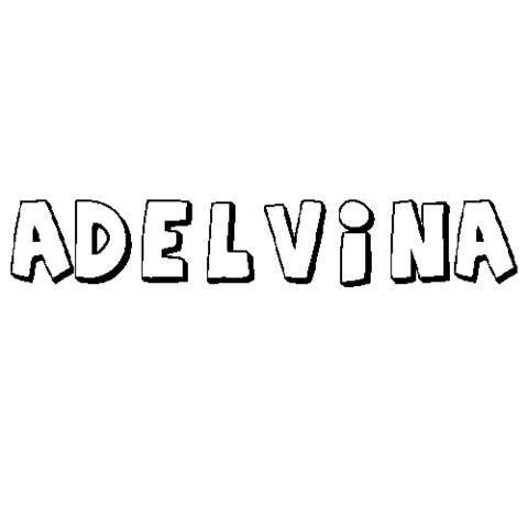 ADELVINA