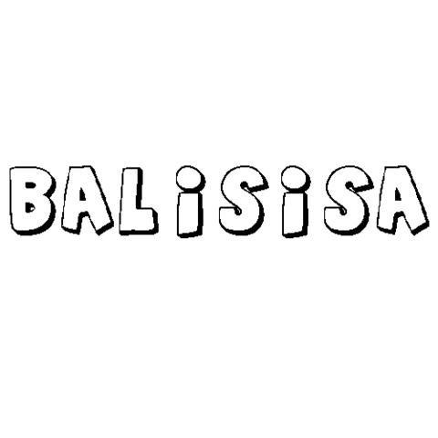 BALISISA