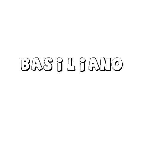 BASILIANO