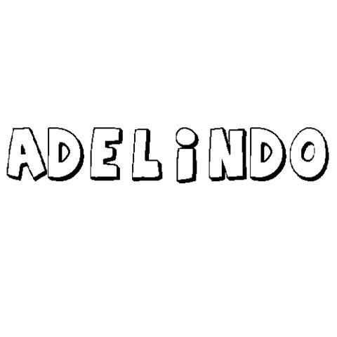 ADELINDO