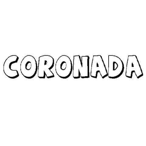 CORONADA