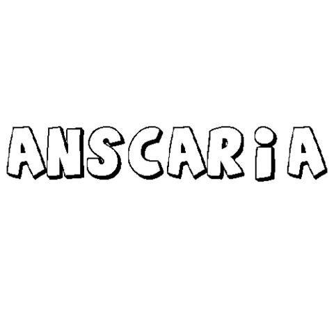 ANSCARIA