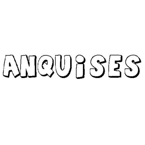 ANQUISES