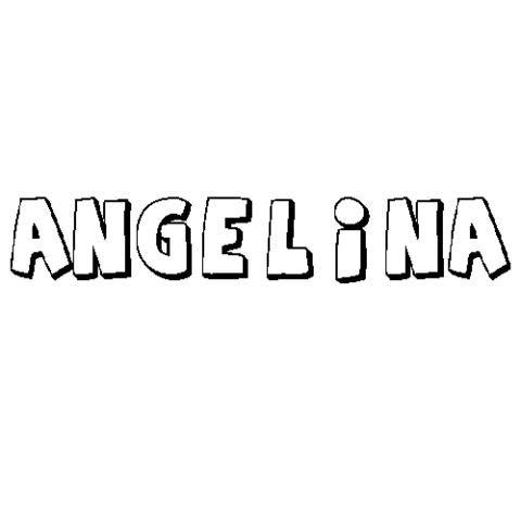 ÁNGELINA
