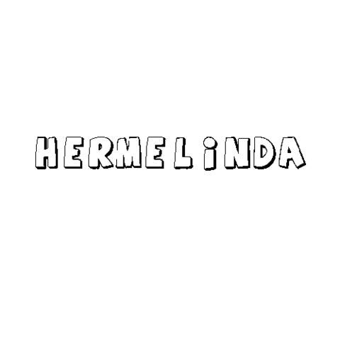 HERMELINDA