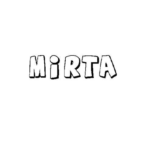 MIRTA