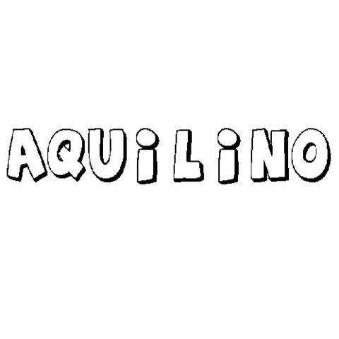 AQUILINO