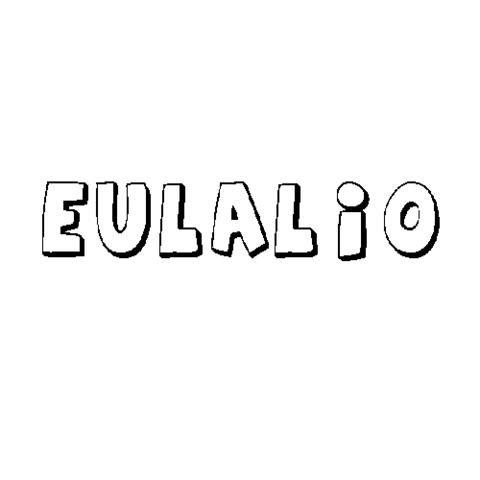 EULALIO