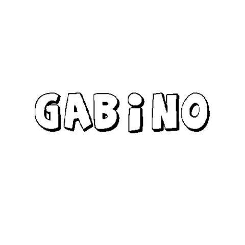 GABINO